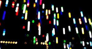 Θολωμένο περίληψη colorfu στοκ εικόνα με δικαίωμα ελεύθερης χρήσης