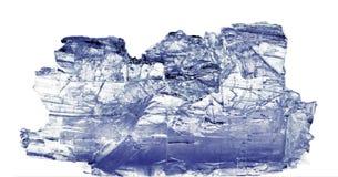 Θραύσμα του πάγου στοκ εικόνα με δικαίωμα ελεύθερης χρήσης