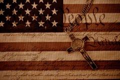 θρησκεία ελευθερίας στοκ εικόνες
