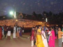 Θρησκεία και πίστη Ινδία στοκ φωτογραφία