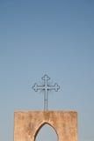 Θρησκεία σταυρός Στοκ Εικόνες