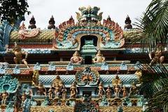 Θρησκευτικά εικονίδια εν αφθονία, Tiruchirapalli στοκ εικόνα με δικαίωμα ελεύθερης χρήσης