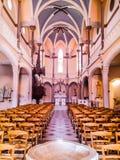 Θρησκευτική οικοδόμηση Βιέννη Γαλλία Στοκ Εικόνες