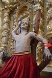 Θρησκευτική τέχνη ή ιερή τέχνη Στοκ εικόνες με δικαίωμα ελεύθερης χρήσης