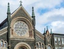 Θρησκευτική bulding αρχιτεκτονική - τέχνη εκκλησιών Στοκ Εικόνες