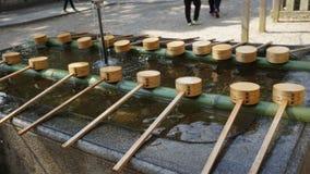 Θρησκευτικός στην Ιαπωνία Στοκ Εικόνες