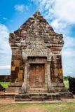 Θρησκευτικός σύνθετος Phou δεξαμενών στην επαρχία Champasak, Λάος στοκ εικόνα