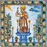 Θρησκευτικό εικονίδιο Στοκ Εικόνα