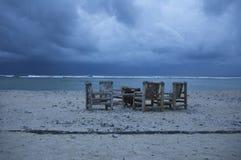 θυελλώδης καιρός Στοκ φωτογραφία με δικαίωμα ελεύθερης χρήσης