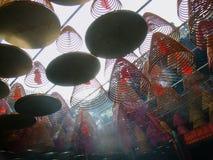 θυμίαμα καυστήρων στοκ φωτογραφία με δικαίωμα ελεύθερης χρήσης