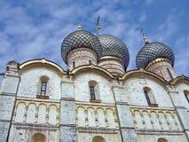 θόλοι εκκλησιών Στοκ Εικόνες