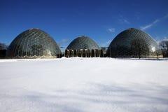 θόλοι Στοκ φωτογραφία με δικαίωμα ελεύθερης χρήσης