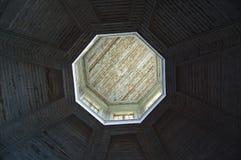 θόλος ανώτατων εκκλησιών Στοκ φωτογραφία με δικαίωμα ελεύθερης χρήσης