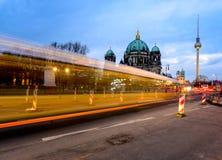 Θόλος Γερμανία του Βερολίνου Στοκ φωτογραφία με δικαίωμα ελεύθερης χρήσης