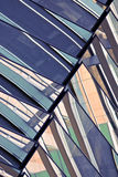Θόλος γυαλιού Στοκ εικόνα με δικαίωμα ελεύθερης χρήσης