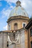 Θόλος εκκλησιών στοκ φωτογραφία με δικαίωμα ελεύθερης χρήσης