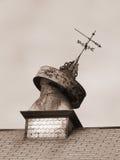 θόλος σιταποθηκών Στοκ φωτογραφία με δικαίωμα ελεύθερης χρήσης