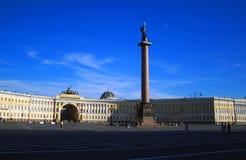 θόλος Isaac s ST καθεδρικών ναών Στοκ φωτογραφία με δικαίωμα ελεύθερης χρήσης