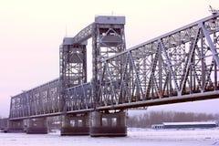 θόριο γεφυρών Στοκ εικόνα με δικαίωμα ελεύθερης χρήσης