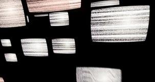 Θόρυβος συσκευών τηλεόρασης φιλμ μικρού μήκους