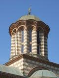 Θόλος εκκλησιών Αγίου Antonie Στοκ φωτογραφία με δικαίωμα ελεύθερης χρήσης