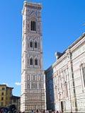 Θόλος καθεδρικών ναών της Σάντα Μαρία del Fiore Cattedrale - Φλωρεντία Ιταλία Στοκ Εικόνα