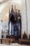 Θόλος καθεδρικών ναών του Winchester Στοκ Εικόνες