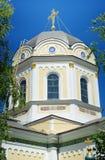 Θόλος της εκκλησίας Στοκ Εικόνα