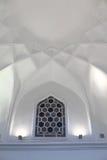 Θόλος του αραβικού μουσείου Στοκ φωτογραφία με δικαίωμα ελεύθερης χρήσης