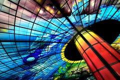 Θόλος του φωτός, Kaohsiung Στοκ εικόνες με δικαίωμα ελεύθερης χρήσης
