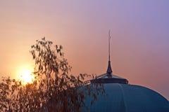 θόλος Στοκ Φωτογραφίες