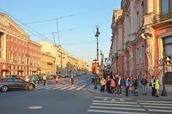 θόλος Isaac Πετρούπολη Ρωσία s Άγιος ST καθεδρικών ναών Στοκ Φωτογραφίες