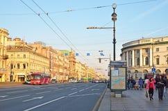 θόλος Isaac Πετρούπολη Ρωσία s Άγιος ST καθεδρικών ναών Στοκ Εικόνες