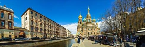 θόλος Isaac Πετρούπολη Ρωσία s Άγιος ST καθεδρικών ναών Στοκ εικόνα με δικαίωμα ελεύθερης χρήσης