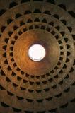 Θόλος Pantheon Στοκ Φωτογραφίες