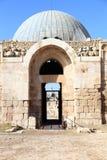Θόλος Umayyad, Αμμάν Στοκ φωτογραφίες με δικαίωμα ελεύθερης χρήσης