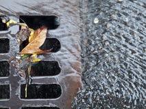 θύελλα αγωγών Στοκ Εικόνες
