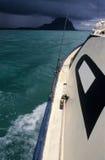 θύελλα ναυσιπλοΐας Στοκ εικόνες με δικαίωμα ελεύθερης χρήσης