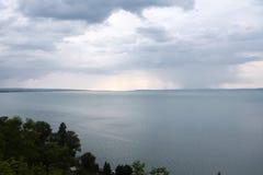 θύελλα Στοκ εικόνα με δικαίωμα ελεύθερης χρήσης