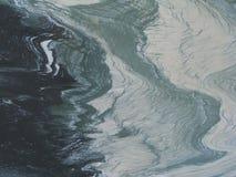 θύελλα 2 πετρών Στοκ φωτογραφίες με δικαίωμα ελεύθερης χρήσης