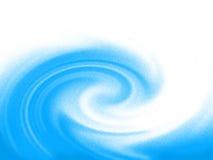 θύελλα wave2 aquamarine Στοκ Εικόνες