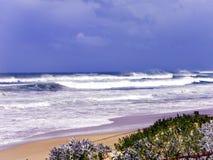 Θύελλα Ινδικού Ωκεανού στοκ φωτογραφία με δικαίωμα ελεύθερης χρήσης