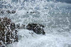 Θύελλα - 4 Στοκ Φωτογραφίες