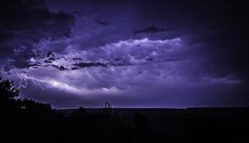 Θύελλα στοκ φωτογραφίες