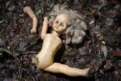θύμα Στοκ Εικόνα