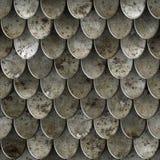 θώρακας πανοπλίας ανασκόπησης άνευ ραφής Στοκ εικόνες με δικαίωμα ελεύθερης χρήσης