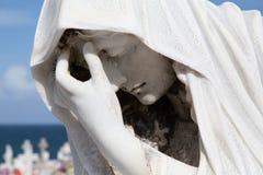 Θλίψη στο παλαιό San Juan Στοκ φωτογραφίες με δικαίωμα ελεύθερης χρήσης