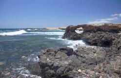 Θλγραν θλθαναρηα, Punta de Λα Sal Στοκ φωτογραφία με δικαίωμα ελεύθερης χρήσης
