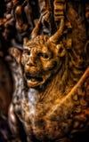 διάβολος Στοκ Φωτογραφία