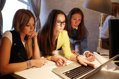 διάνυσμα ανθρώπων επιχειρησιακής απεικόνισης jpg Στοκ εικόνες με δικαίωμα ελεύθερης χρήσης